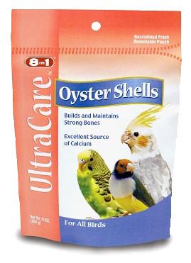 Oyster Shell Bird Supplements