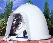 Dogloo Igloo Style Dog Houses & Igloo Dog Houses