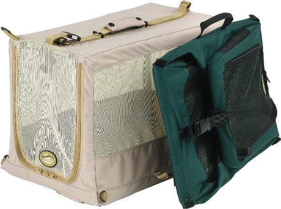Its A Breeze Too Soft Sided Dog Crates