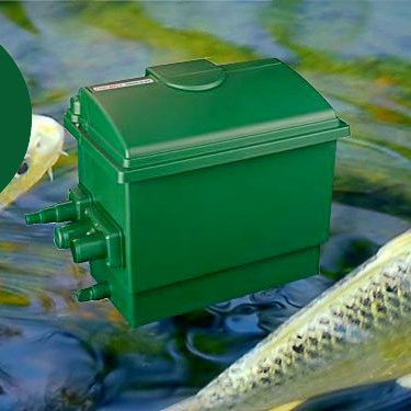 Fish mate uv bio pond filters for Discount pond supplies